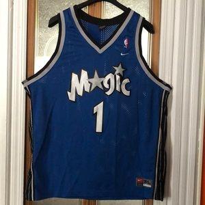 NBA Magic Jersey